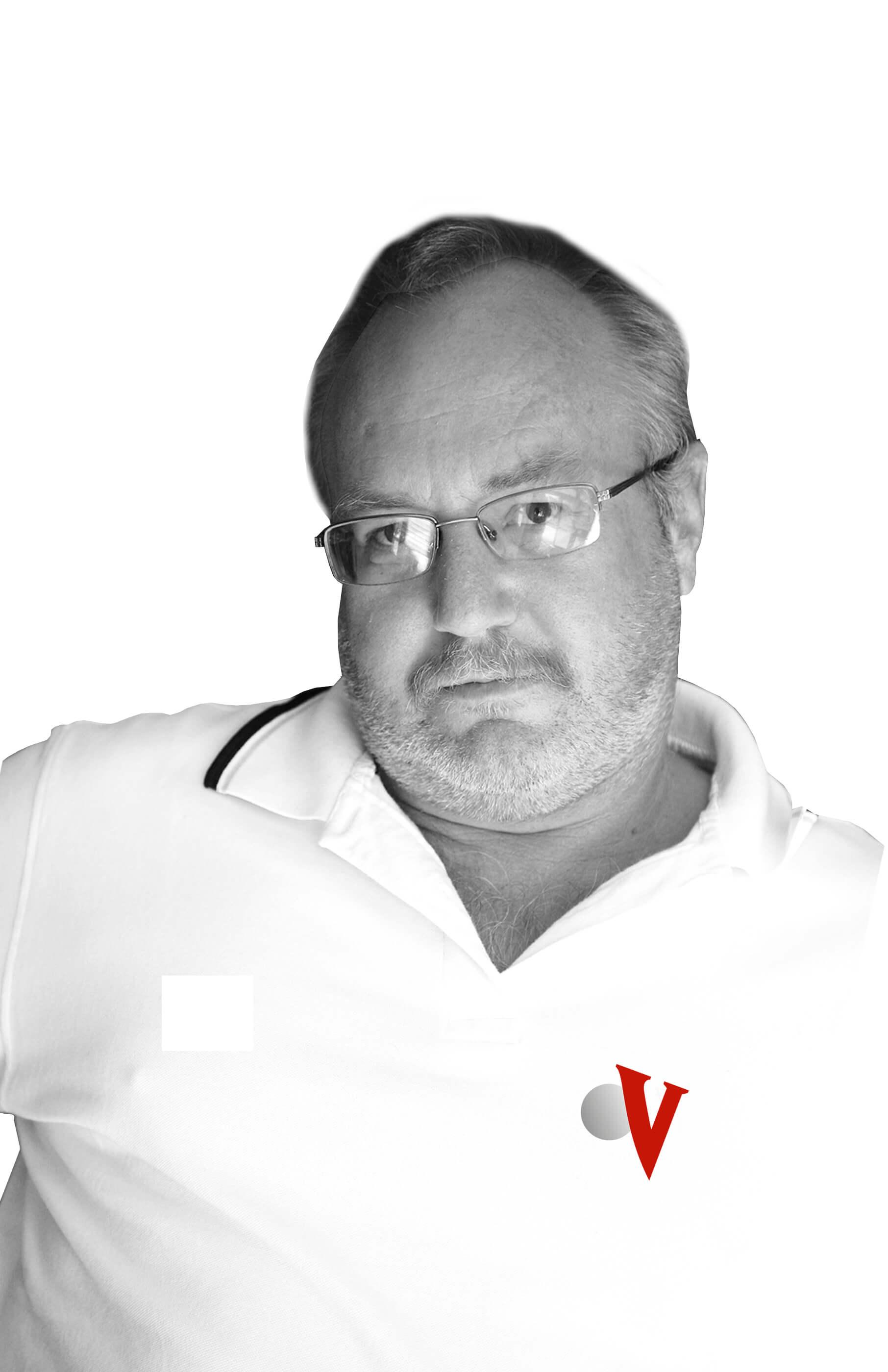 Kobus le Roux